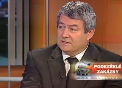 Filip se rozčílil: Vondra je lobbista a měl by odstoupit