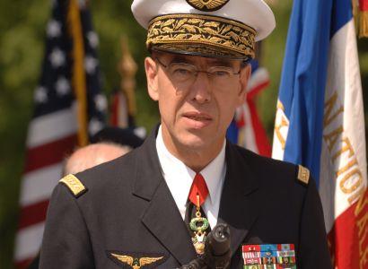 Velitel NATO nechtěl komentovat české armádní zakázky