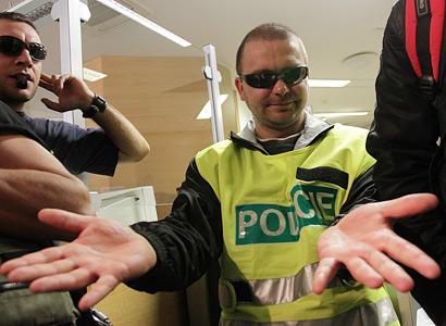 Smutný dopis policistům: Dostanete ještě méně, než jste čekali