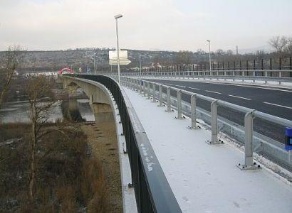 Starosta Pravčic: Nechci, aby mi někdo kvůli mostu plival jednou na hrob
