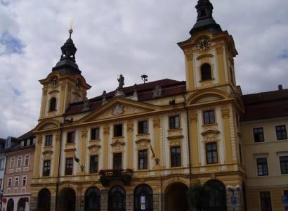 Písek: Město a hejtmanství uctilo 161. výročí narození T. G. M.