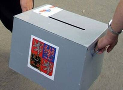 Kandidáti do komunálních voleb 2010- kraj Praha II.