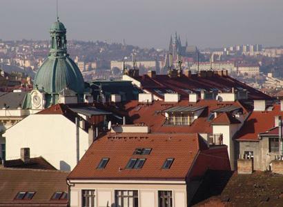 Praha 3: Otevření další etapy naučné stezky Olšanské hřbitovy