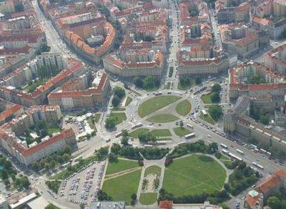 Praha 6: Tonda se prokopal z Vypichu do stanice metra A Petřiny