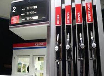 VV chtějí nižší daň na benzin. Kvůli Libyi