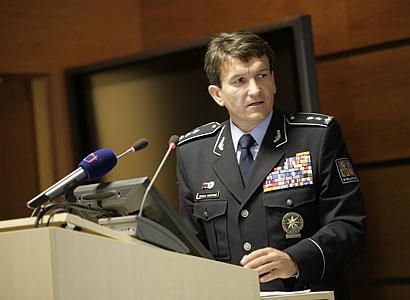 Kam s Martinů? Na Ukrajinu nechtěl a Europol vybouchl