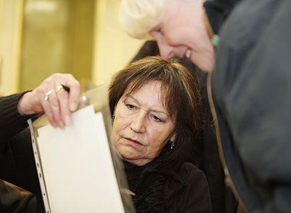 Kubišová: Mašínové pro mě byli hrdinové