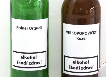Senát schválil novelu zlepšující ochranu před falšováním vín