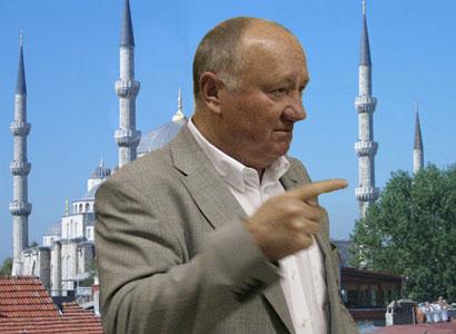 Mešity v Česku? Jandák je pro. Problém je totiž v lidech