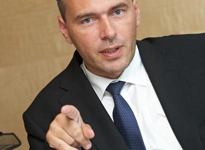 Michálek je odvážný blázen, říká šéf fondu proti korupci