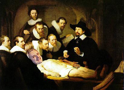 Studenti medicíny se ptají: A kdo nás bude učit na živých pacientech?