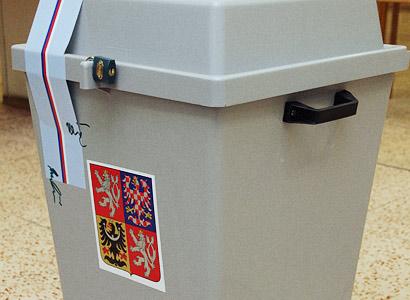 ČSSD nepodpořila zavedení přímé volby prezidenta