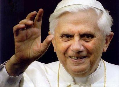 Benedikt XVI. k beatifikaci Jana Pavla II.