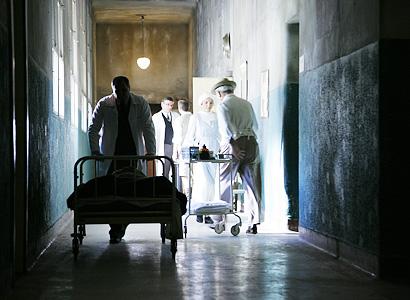 Práva nemocných upraví nový zákon. Pacinet může žádat i odpojení