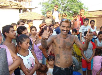 Romy na Šluknovsku sleduje i Kanada. Víza nám neruší