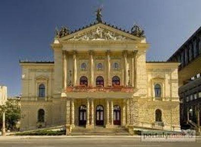 Fúze divadel: Národní balet bude financovat resort kultury