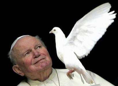 Jan Pavel II je blahořečen. Mše se účastní i Schwarzenberg