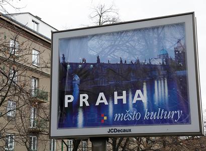 Ředitel Czechtourismu: Chceme nové destinační logo. Jsme moc konzervativní