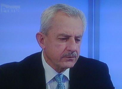 Utrápený ministr zdravotnictví debatoval na Primě, říká odborník