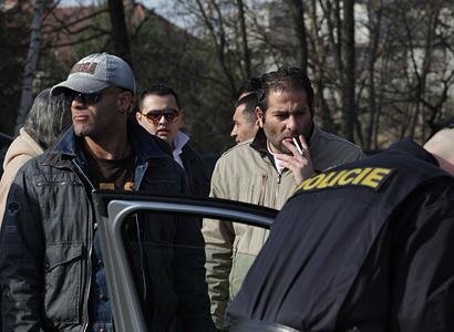Vládní zmocněnkyně navštívila Šluknovsko. Bojí se extremistů