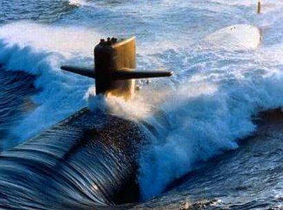 Česká armáda čeká na vlastní ponorku. Parkovat by mohla na Vltavě