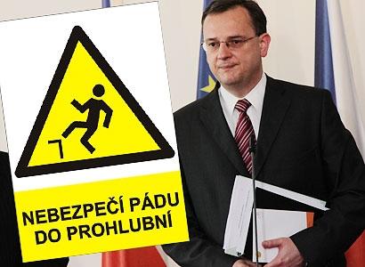 Politolog Doležal: Vláda tančí do slepé uličky. Chci nové volby