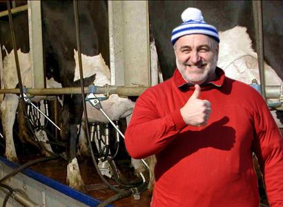 Zrušme letní čas, krávy si špatně zvykají, říká Šilar