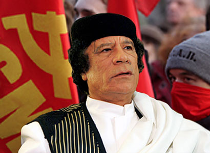 Daniel Solis: Francie v Libyi porušuje rezoluci OSN!