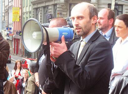 Změna pro Liberec odmítá podpořit menšinovou vládu na radnici