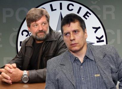 Disident Hučín: Kubiceho lidé se chovali jak estébáci