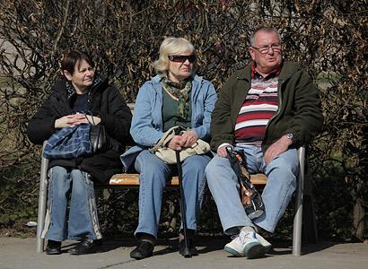 Třicátníci si na důchod ochotně uspoří v soukromých fondech