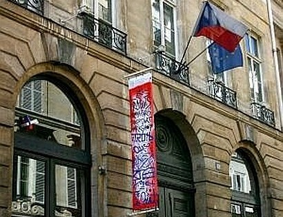 Česko žádá imunitu pro budovu, kde úřadovali Masaryk a Beneš