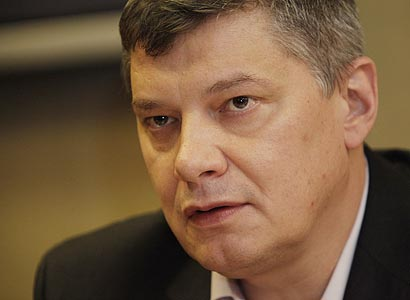 Česku hrozí arbitráž kvůli Sazce, prohlašuje Hušák