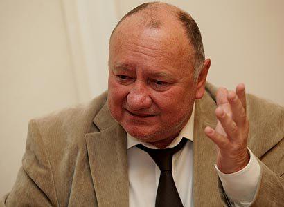 Jandák: ČSSD hrozí, že prosere volby. Líbí se mi Bátora