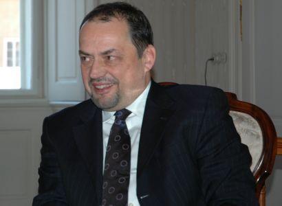 Generální ředitel Národní knihovny: Přísnější pohled na nás i na zakázky