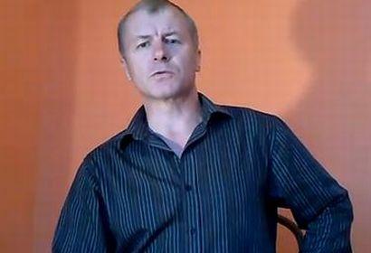 Slávek Popelka s bubnem: Vydržím do konce. Vláda padnout musí