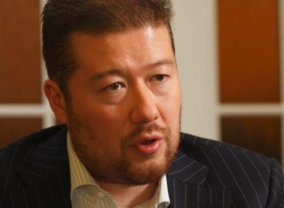 Smutný Okamura: Děsí mě, že se lidé bojí říci Čechy Čechům