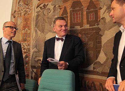 Praha obnoví poradní sbor primátora pro kulturu