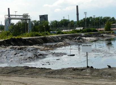 Příhodová (ODS): Likvidace lagun v Ostravě provází chyby, pochybnosti a neprůhlednost