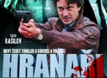 Česká politika a organizovaný zločin: už v prosinci na plátnech kin