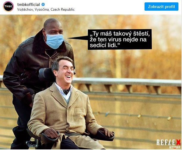 Vtipy na adresu Adama Vojtěcha