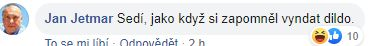 Václav Klaus pobavil diváky