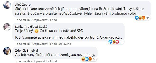 Piráti a SPD