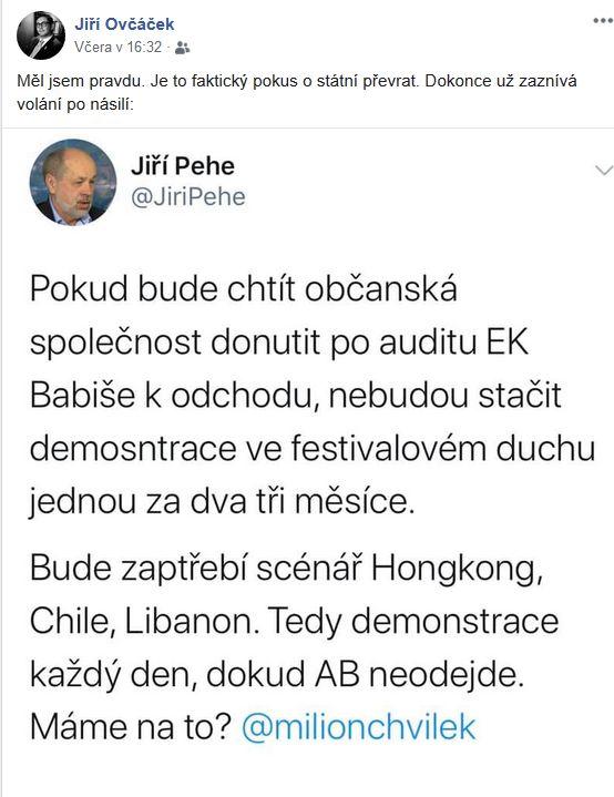 Pehe a Ovčáček