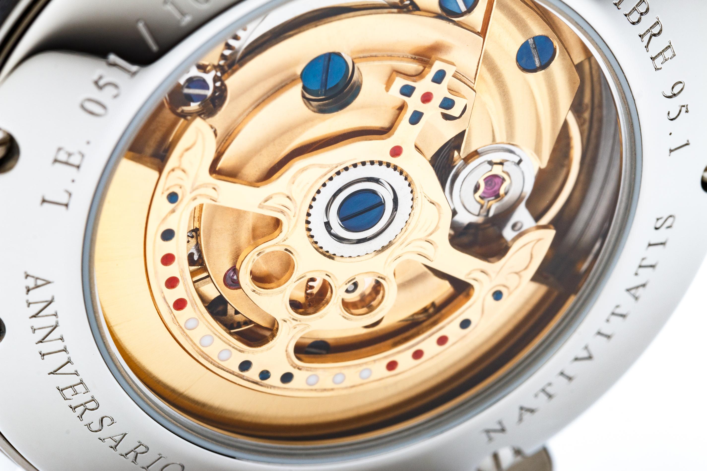 e9290061bf7 Limitované edice – nejen pro sběratele hodinek