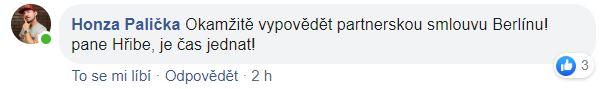 Redaktor Infa Honza Palička