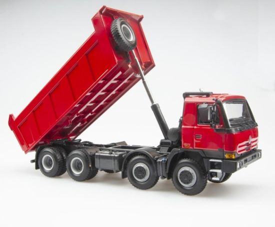 Tatra model