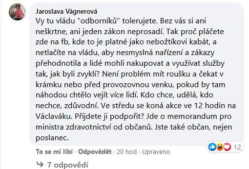 Poslanec Ondráček vyrazil do Polska