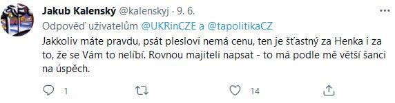 Ukrajinský velvyslanec