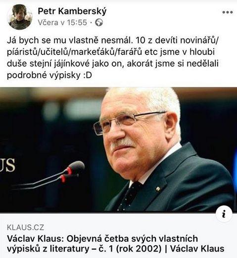 Klaus o Klausovi